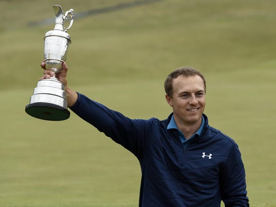 PGA: The 146th Open Championship - Final Round
