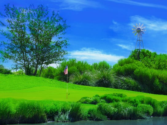 Underwood Golf Complex is offering membership and other
