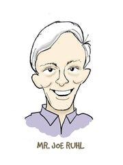 Mr. Joe Ruhl