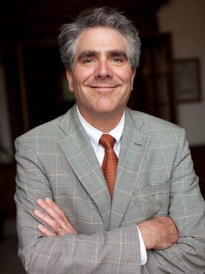 M. Eric Johnson, Dean, Vanderbilt University's Owen Graduate School of Management