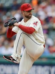 Corey Kluber's quality starts are better than most for Cleveland.