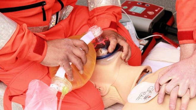 The Bonita Springs Fire District could cut the price of CPR classes.