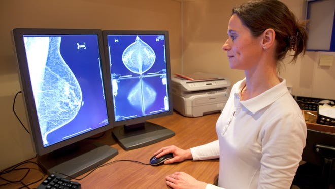 """Early detection results in better survival and less invasive treatments."""""""