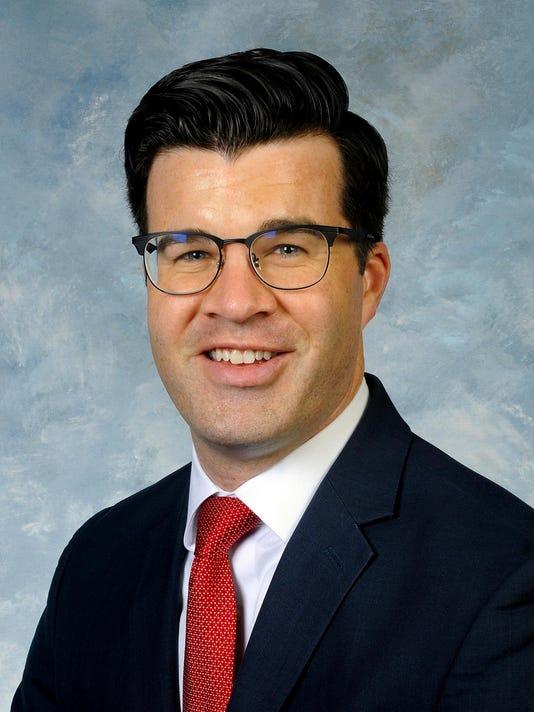 State Sen. Wil Schroder
