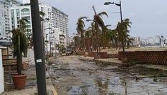 Iowa City couple stranded in Puerto Rico in wake of Hurricane Maria