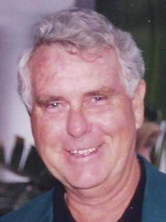 Carl Edward Lipscomb