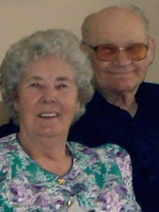 Engagements: Emil Rexin & Rosemarie Rexin