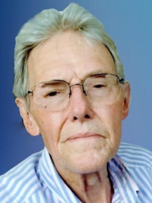 George E. Warner