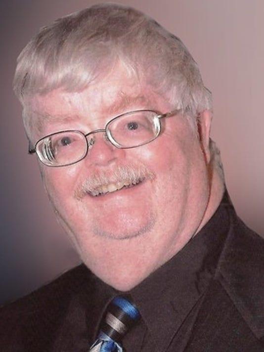 Edward Corley