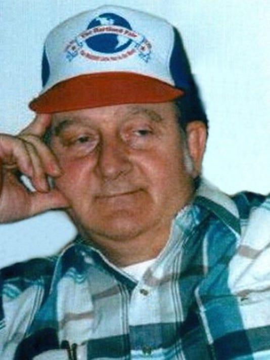 Melvin E. Varvel