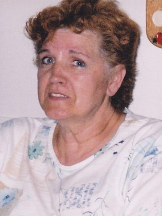 Judith Rahdert