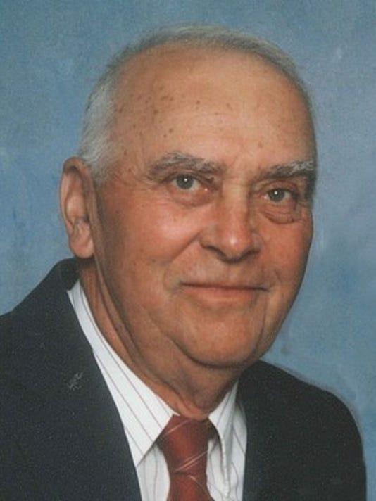 Joseph Edward Yanos
