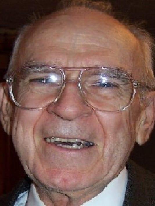 Rev. Paul Eugene White