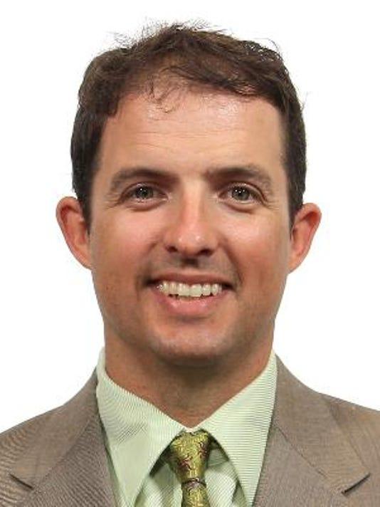 Shane McFarland
