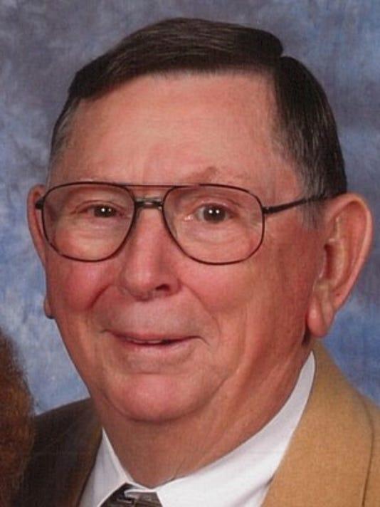 Robert J. Woods