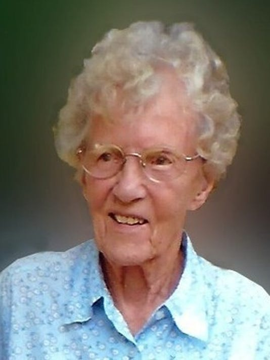 Helen Marie Adolph Cope