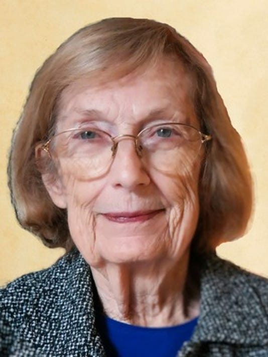 Dolores Juanita Powell White