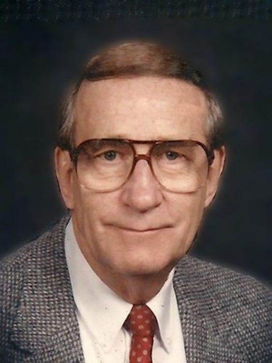 Virgil P. Thornburg