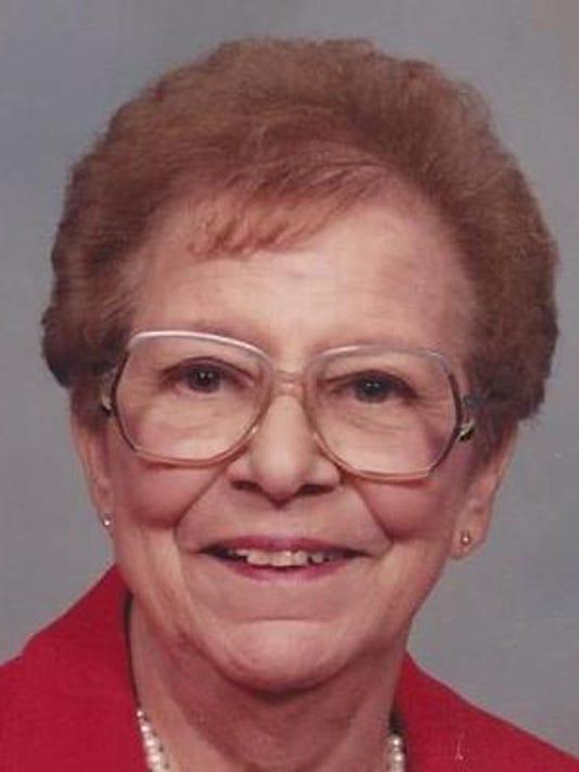 Helen M. Graham