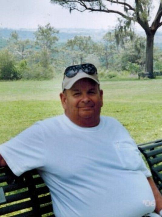 Jerry Cockerill