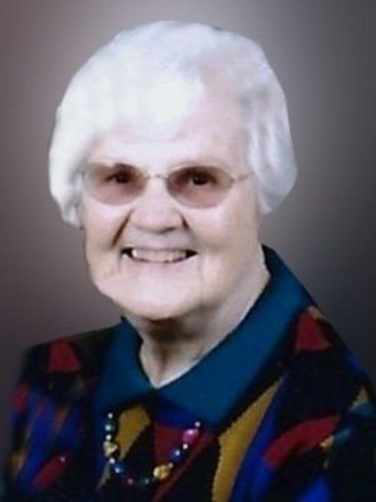 Margaret E. 'Peg' Darby