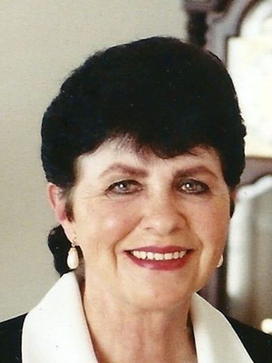 Sondra J. McPherson