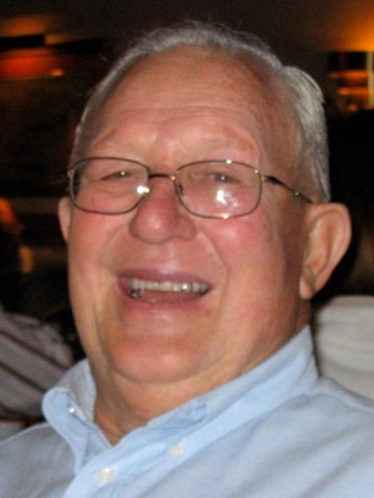 Phillip B. Cronk