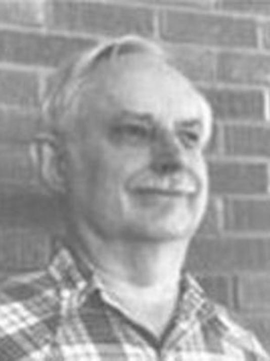 Dr. John Robert Clark