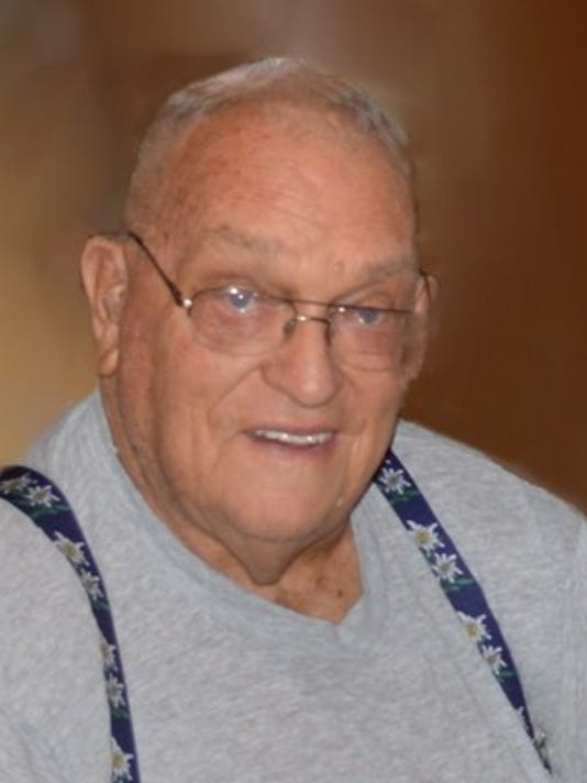 Alvin Ray Adrion