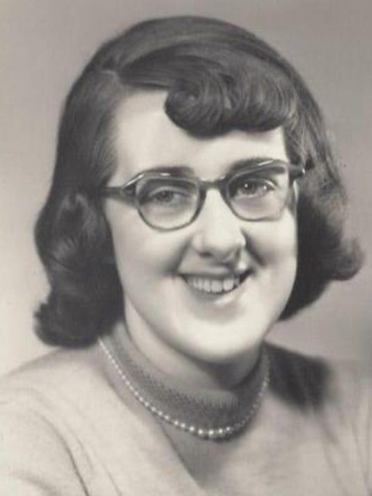 Carolyn A. Pierson-Bennett