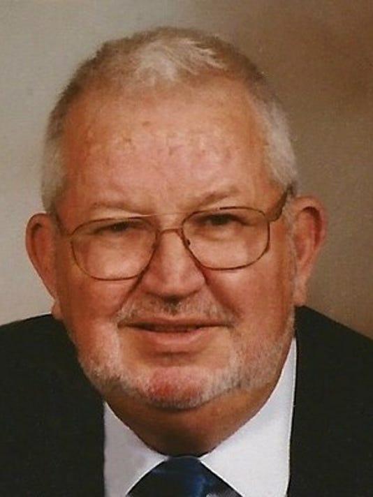 Jack E. Wickett