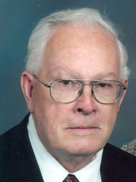 Ron Esarey