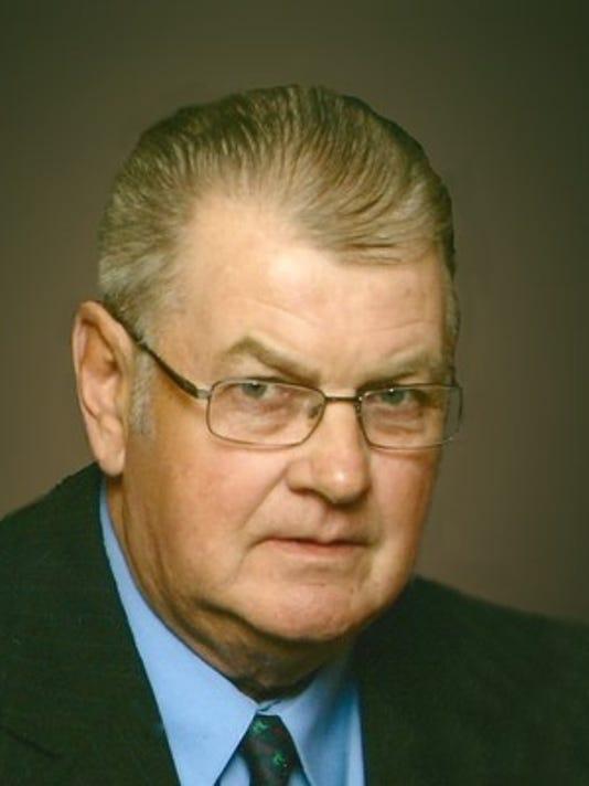 Clarence W. Bertsch