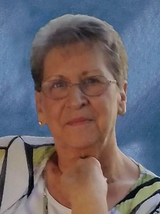 Julie M. 'Judy' Baker