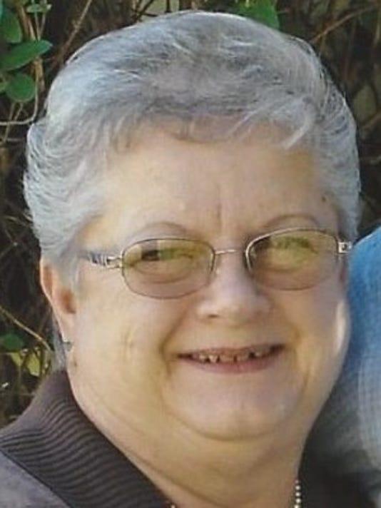 Patricia S. Gard