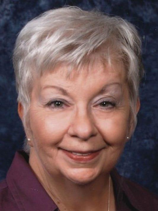 Loretta Ann (Bowman) Snyder
