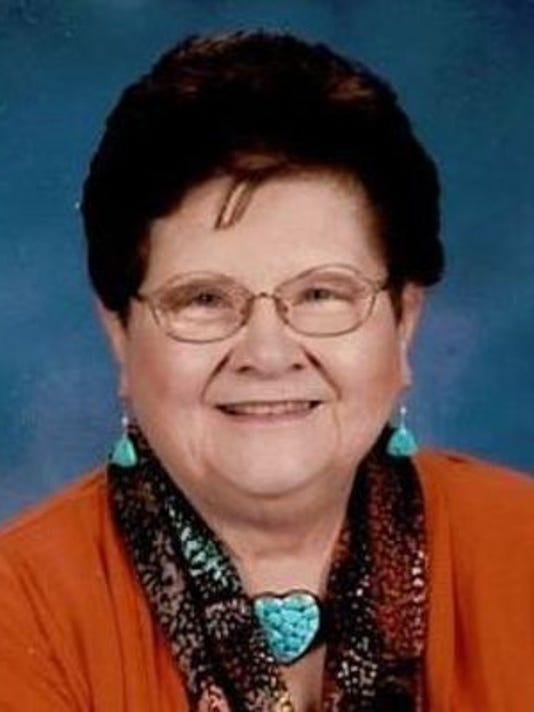 Deanna F. Unger