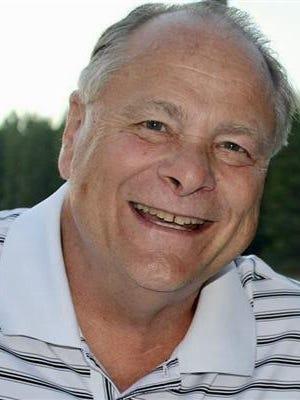 Ron Otis Cochrell, 70