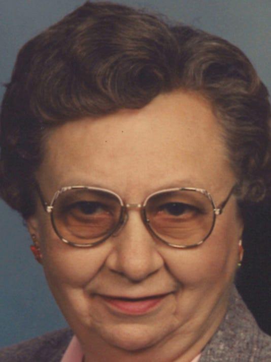 Eileen F. Markey