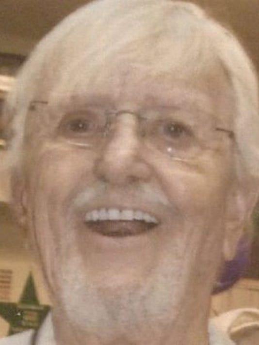 Keith E. Gray