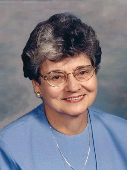 Patricia Louise Cain