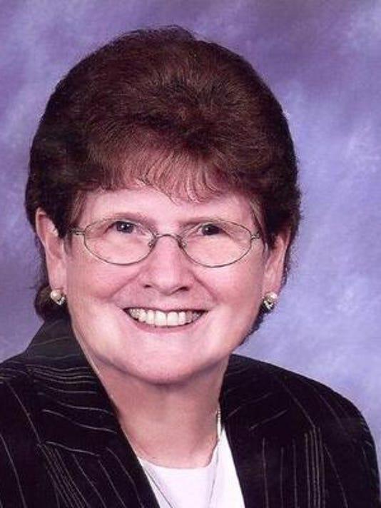 Patricia L. Bohlander