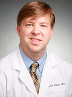 Dr. Drew Pickett, Saint Thomas Health