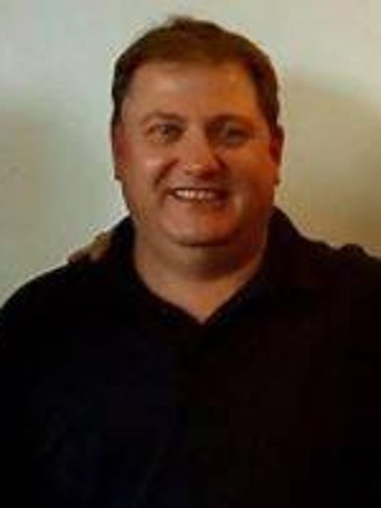 Steve Grosz of EVIT