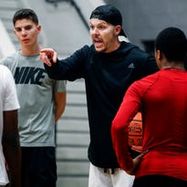 Mike Miller answers the big question: Why he chose Memphis