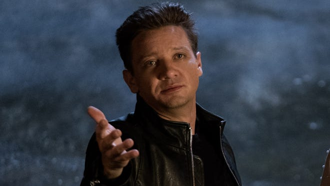 """Jeremy Renner stars in """"Tag."""""""