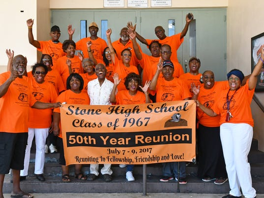 Stone High School Reunion