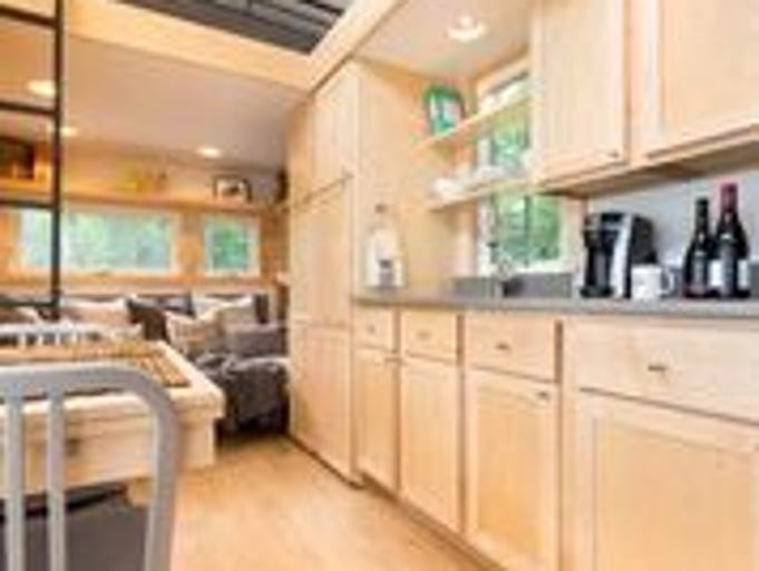 Obsessed With Tiny Houses See Them At Maricopa County
