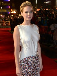 AP Britain The Hunger Games Catching Fire World Premiere