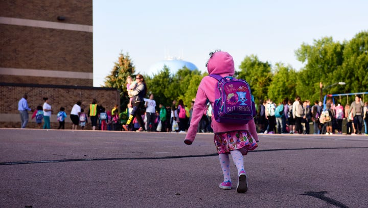 Parents: Stop messing up the drop-off lanes at schools: Your Letters to the Editor for Feb. 17